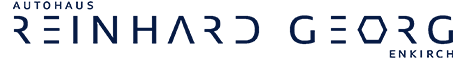 Logo von Reinhard Georg